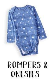 rompers & onesies