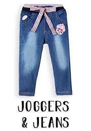Joggers & Jeans