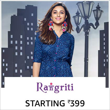 Rangriti Women  Ethnic Wear