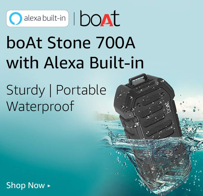boAt Stone 700A