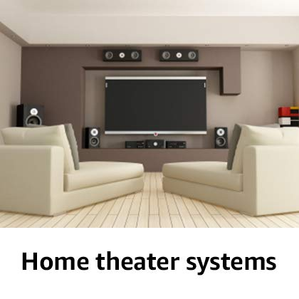 Home-theater-in-a-box system