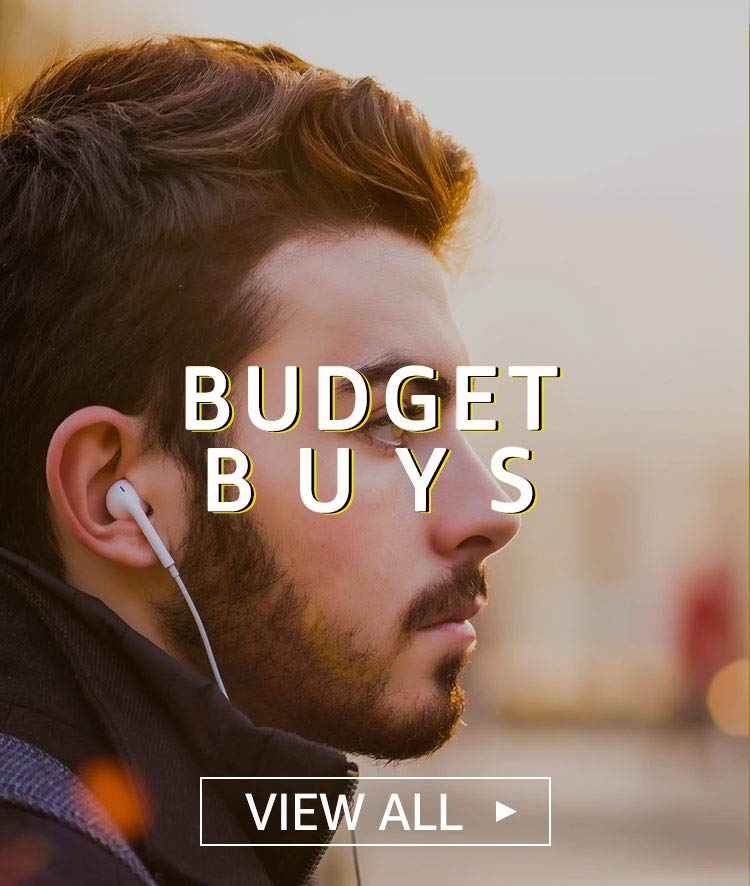 Best Budget Buys 0
