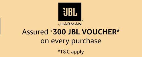 JBL voucher