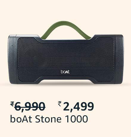 Boat Stone 1000