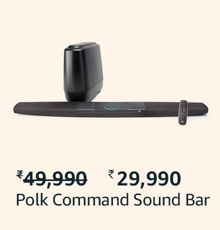 Polk Command Soundbar
