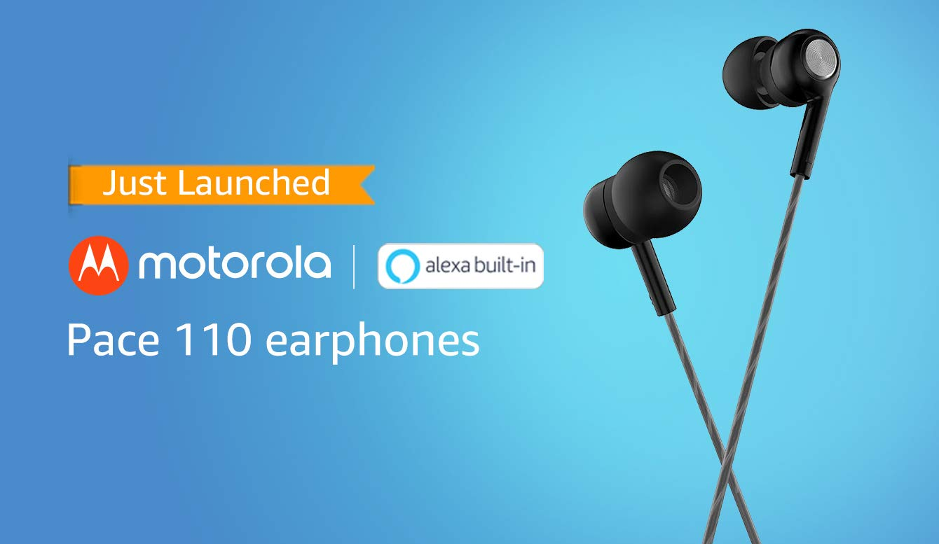 Motorola Pace 110