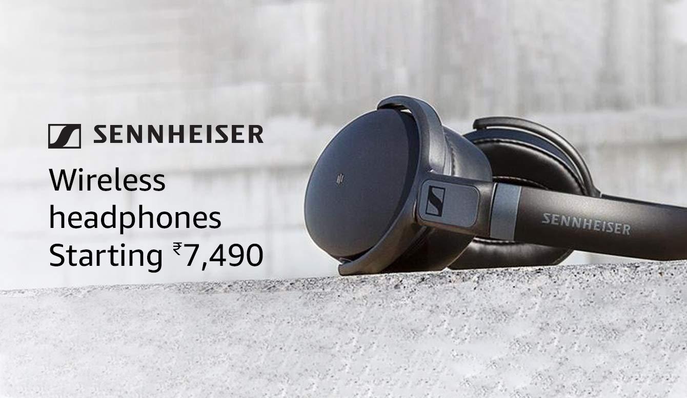 Sennheiser Starting 7490