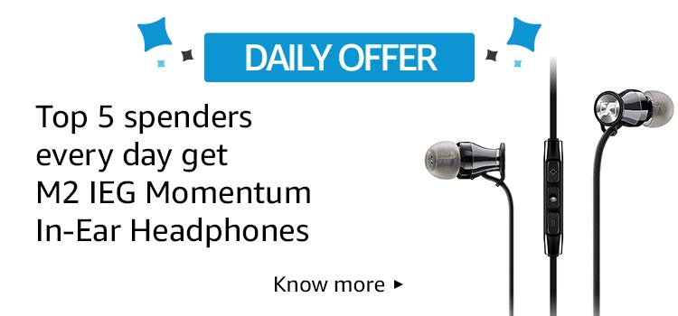 Daily Offer