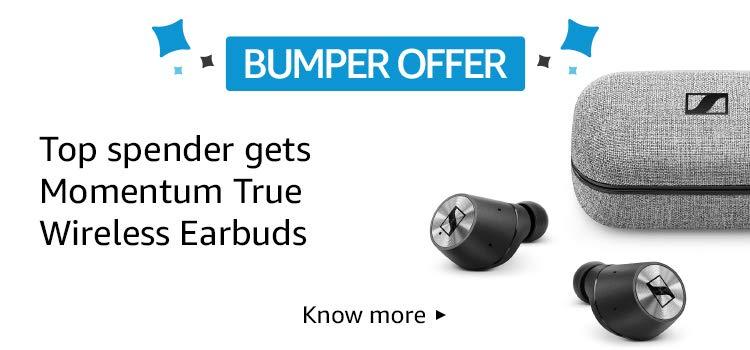 Bumper Offer