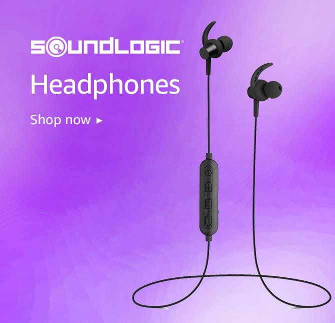 Buy Headphones Online - Don't Stop Grooving