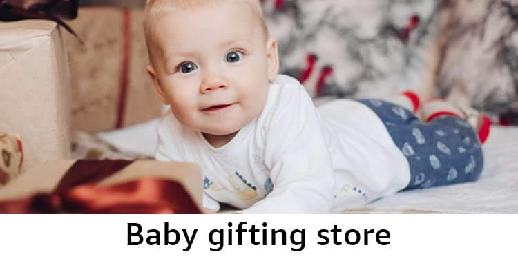 Baby gifting store