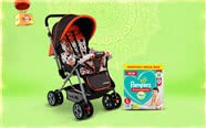 All baby products