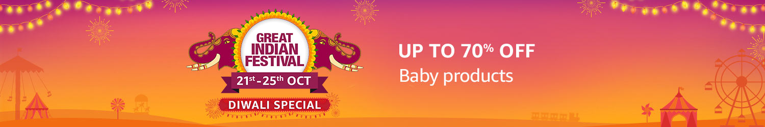 Baby Products - Up to 70% off