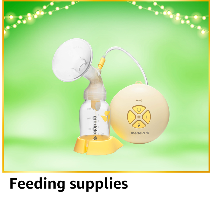 Nursing & Feeding