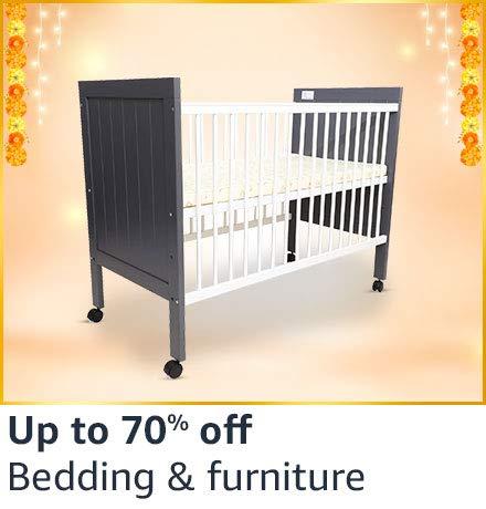 Bedding & furniture