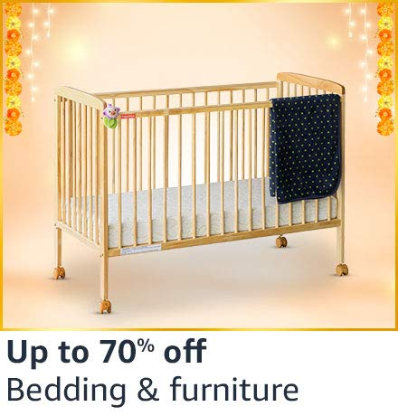 Baby bedding & furniture