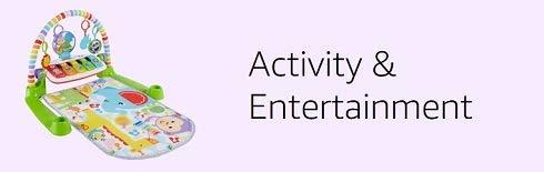 Activity & entertainment