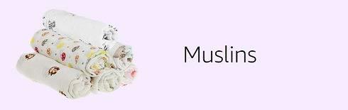Muslins