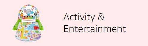 Activity & Entertainment