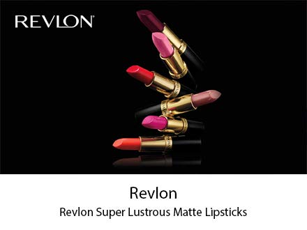Revlon new launch