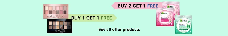 Bogo offers