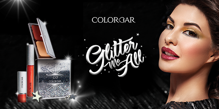 Colorbar glitter