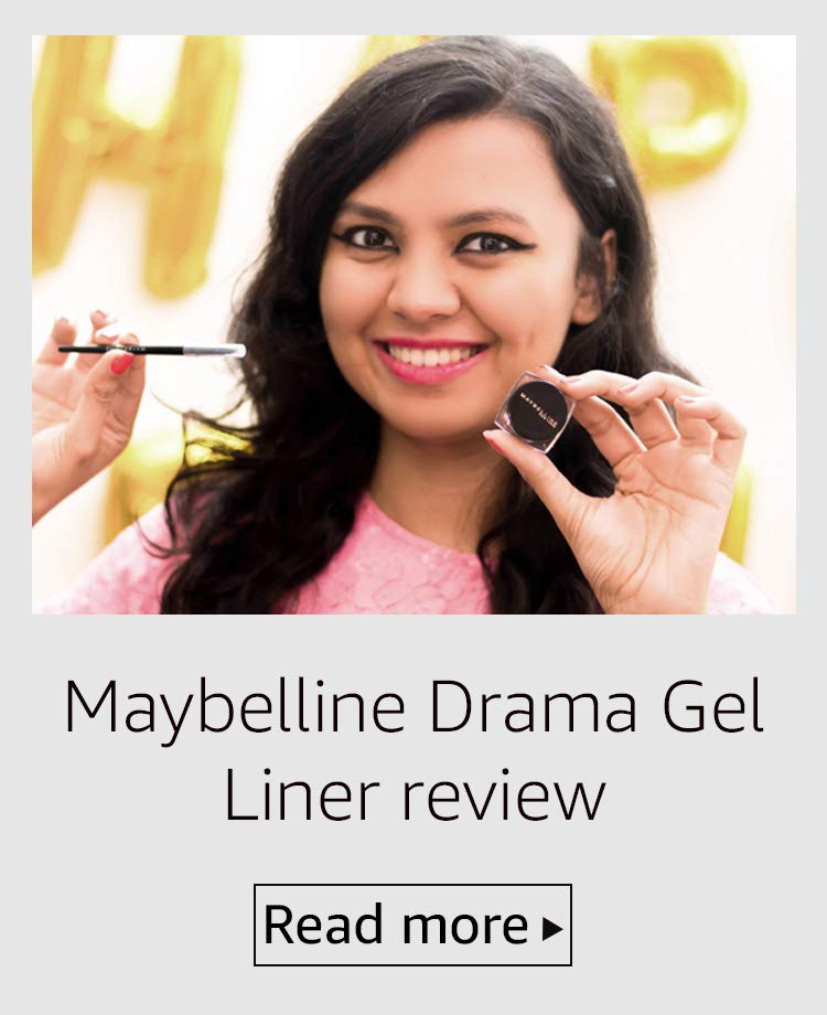 maybelline eyeliner review