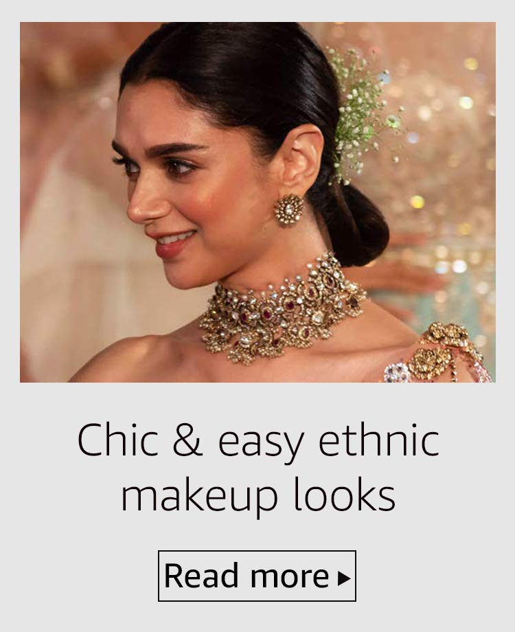 ethnic makeup looks that are easy to do