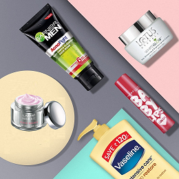 Up to 30% off | Skincare