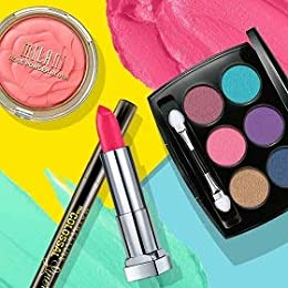 Up to 30% off | Makeup products