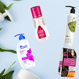Up to 30% off | Hair care