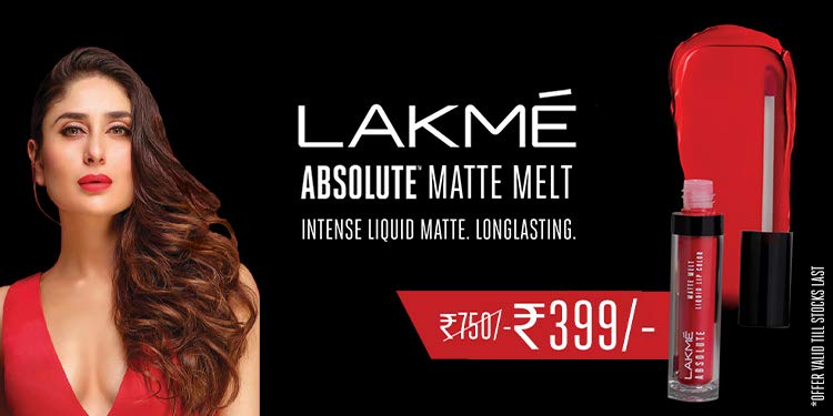 Makeup: Buy Makeup online at best prices in India - Amazon in