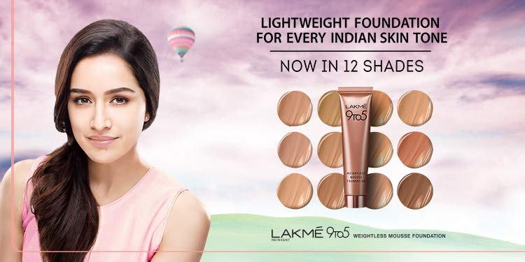 Lakme foundation