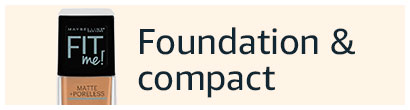 Foundation & compact