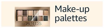 Make-up palettes