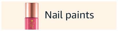 Nail paints