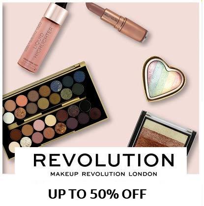 Make-up Revolution