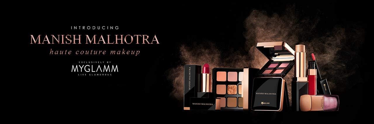 Manish Malhotra make-up