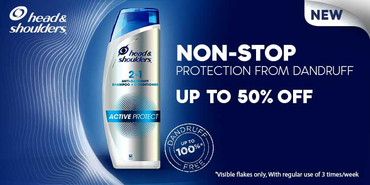 Head n Shoulders