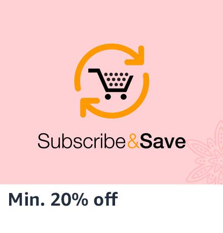 Subscribe and save