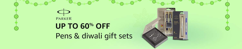 parker gift sets