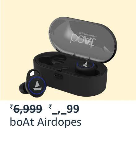 Boat Airdopes