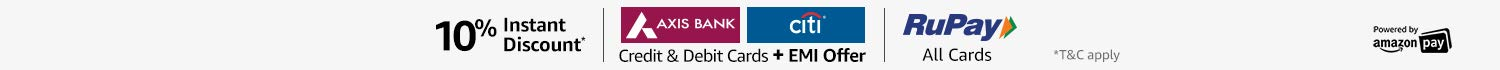 SBI card offer
