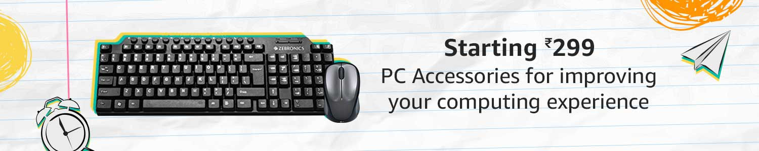 Pc accesories