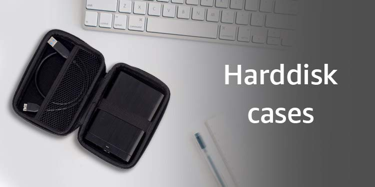 HDD cases