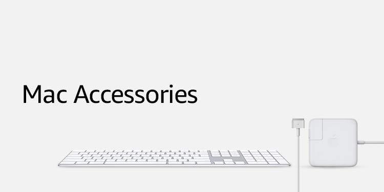 mac accesories