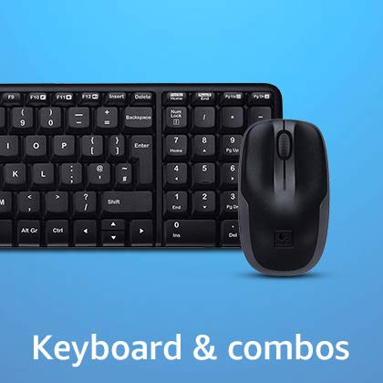 keyboard & combos