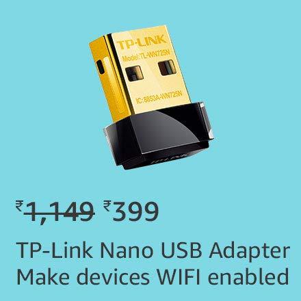 tp link nano usb