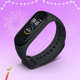 Smartwatch & activity trackers