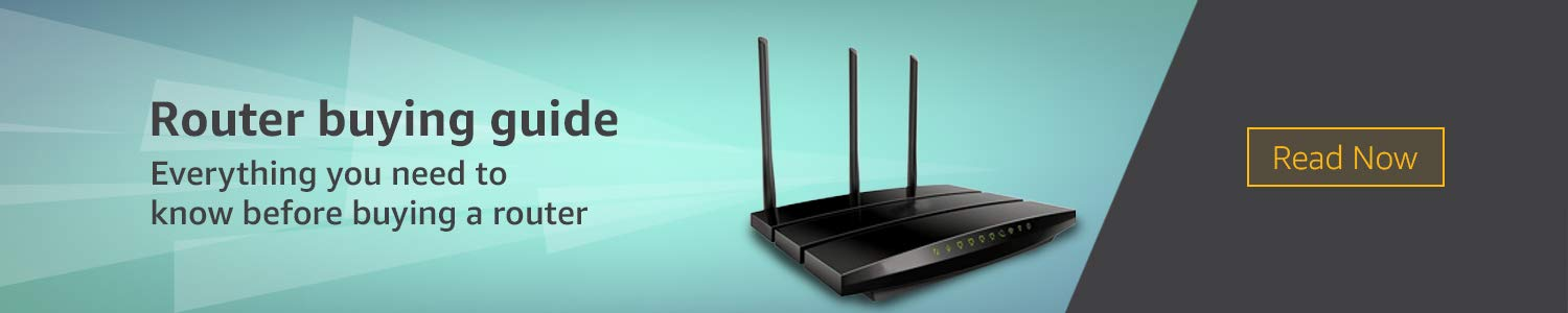 Choose the right router